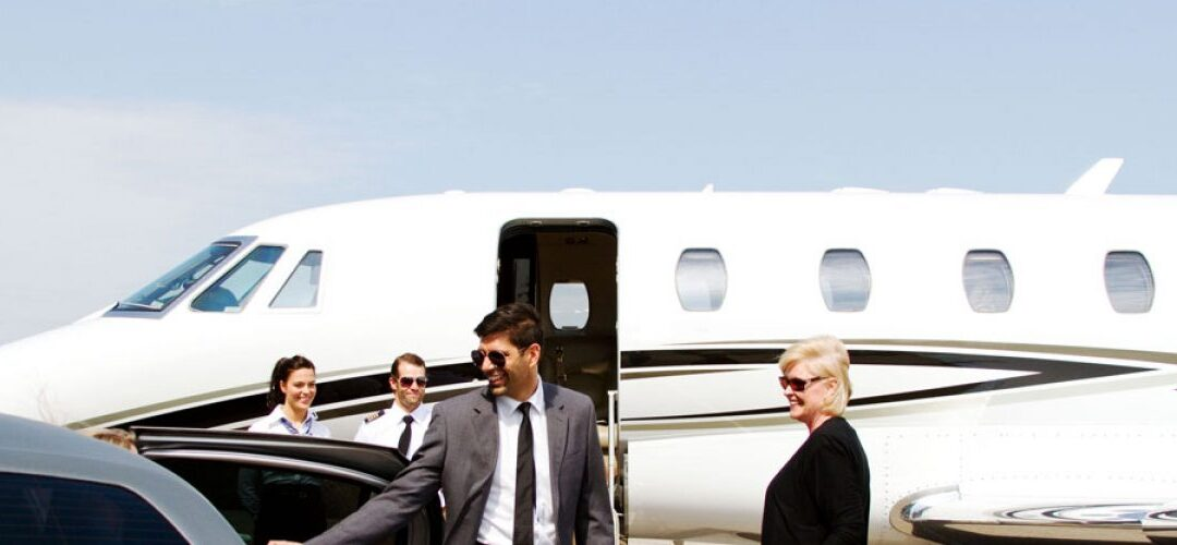 Why Travel on a Private Jet